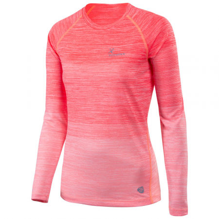 Klimatex FLISS - Women's running T-shirt