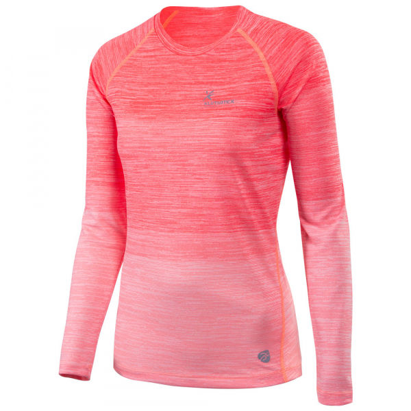 Klimatex FLISS - Dámske bežecké tričko