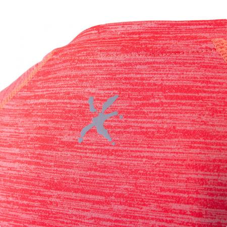 Koszulka do biegania damska - Klimatex FLISS - 4