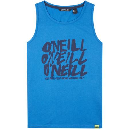 Спортен потник за момчета - O'Neill LB 3PLE TANKTOP - 1