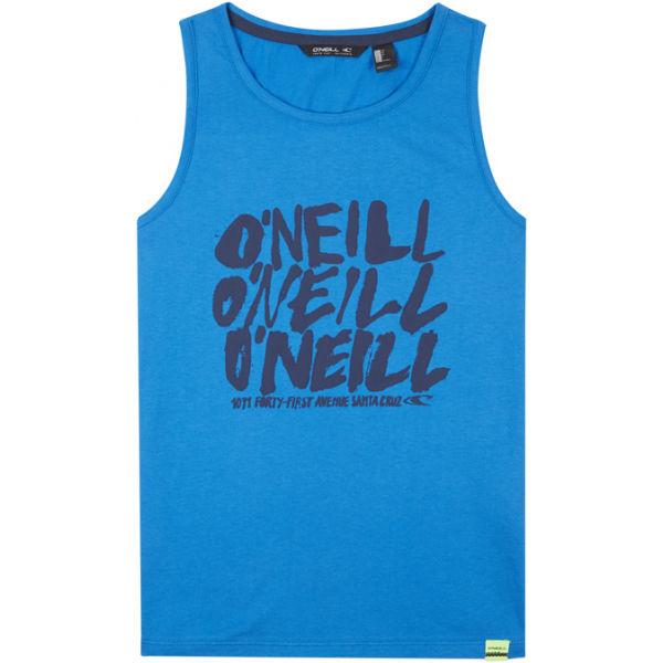 O'Neill LB 3PLE TANKTOP - Chlapčenské tielko