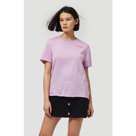 Shirt für Damen - O'Neill LW SELINA GRAPHIC T-SHIRT - 3