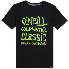 O'Neill LB COLD WATER CLASSIC T-SHIRT - Chlapčenské tričko