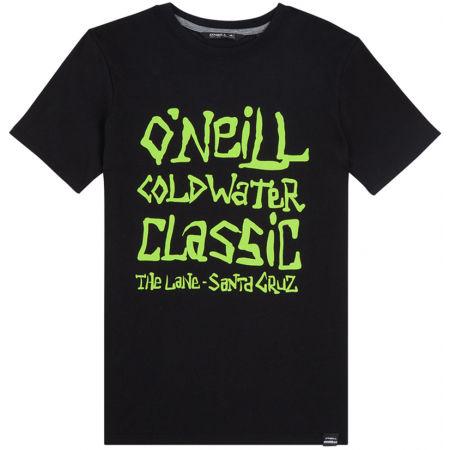 O'Neill LB COLD WATER CLASSIC T-SHIRT - Chlapecké tričko