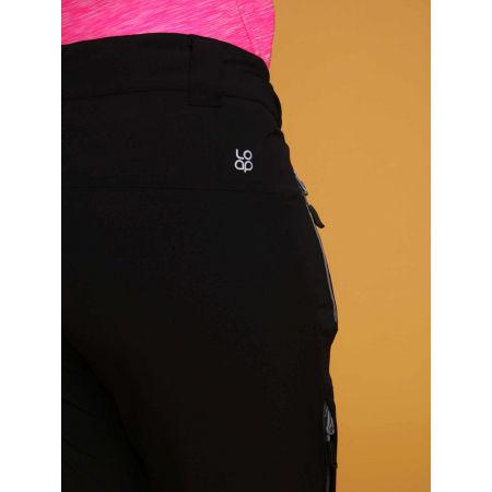 Dámske softshellové nohavice - Loap URTHA - 5