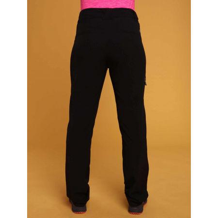 Dámske softshellové nohavice - Loap URTHA - 3
