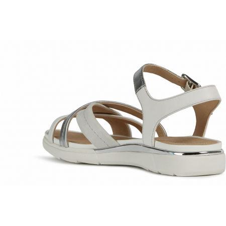 Dámske sandále - Geox D SANDAL HIVE - 4