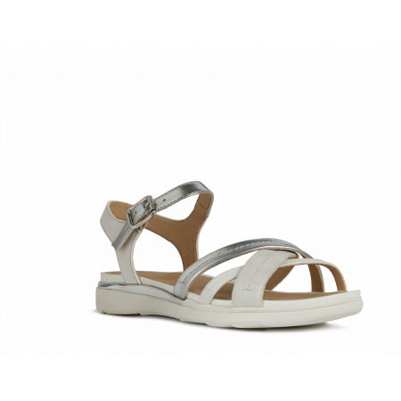 Geox D SANDAL HIVE - Dámské sandály