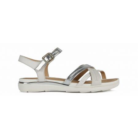 Dámske sandále - Geox D SANDAL HIVE - 2