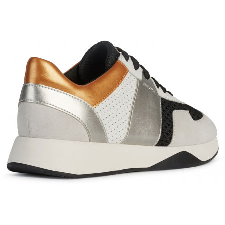 Women's leisure shoes - Geox D SUZZIE B - 3