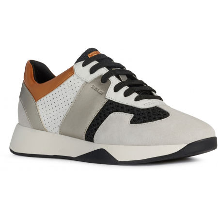 Women's leisure shoes - Geox D SUZZIE B - 1