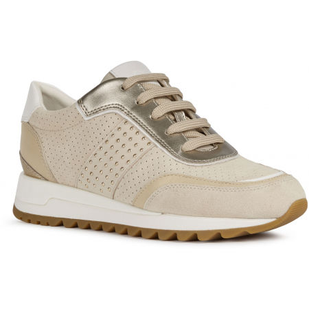 Geox D TABELYA A - Women's leisure shoes