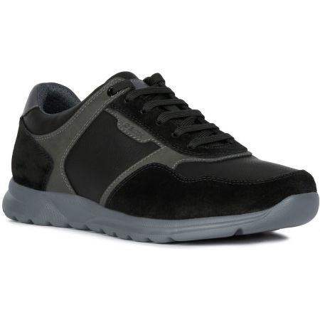 Geox U DAMIAN A - Men's leisure shoes