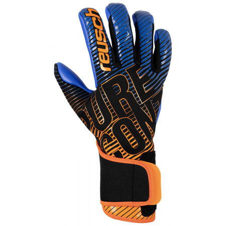 Men's goalkeeper gloves - Reusch PURE CONTACT 3 S1 - 1