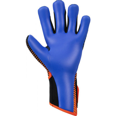Men's goalkeeper gloves - Reusch PURE CONTACT 3 S1 - 2