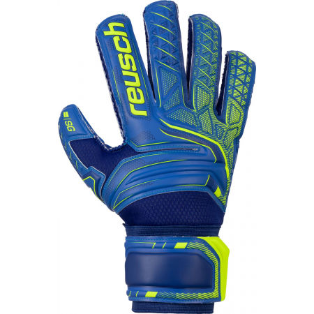 Reusch ATTRAKT SG EXTRA - Pánské brankářské rukavice