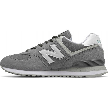 Men's leisure shoes - New Balance ML574SPW - 2