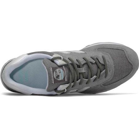Мъжки обувки - New Balance ML574SPW - 3