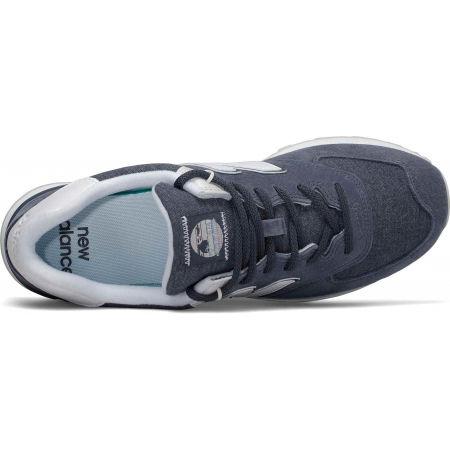 Pánska voľnočasová obuv - New Balance ML574SPZ - 2