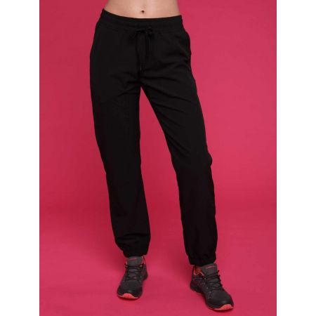 Dámske softshellové nohavice - Loap URSIANA - 4