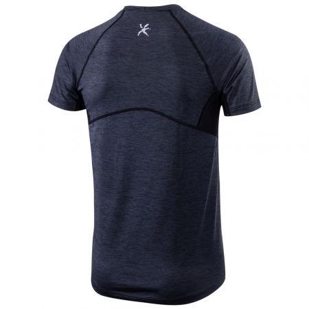 Мъжка функционална тениска - Klimatex TALBOT - 2