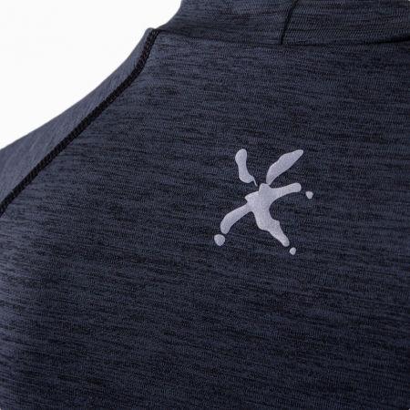 Мъжка функционална тениска - Klimatex TALBOT - 4