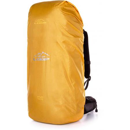 Turistický batoh - Loap ATLAS 70+10 - 3