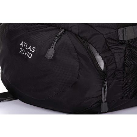 Hiking backpack - Loap ATLAS 70+10 - 6