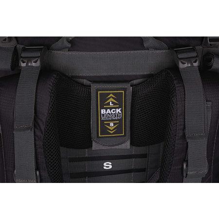 Hiking backpack - Loap ATLAS 70+10 - 4