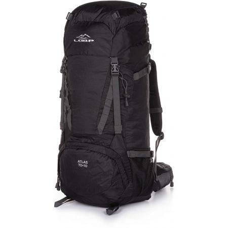 Turistický batoh - Loap ATLAS 70+10 - 1