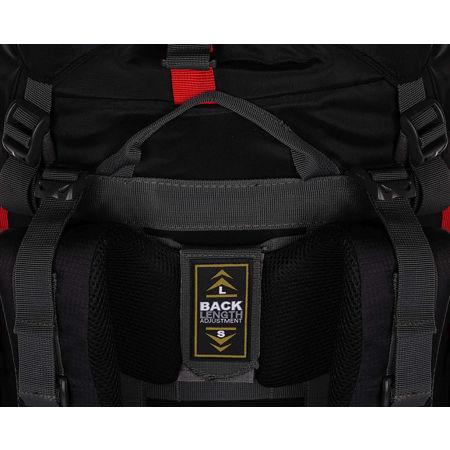 Turistický batoh - Loap ATLAS 70+10 - 4