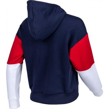 Damen Sweatshirt - Fila BARRET CROPPED HOODY - 3