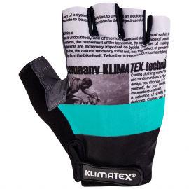 Klimatex JAY - Mănuși de ciclism pentru bărbați