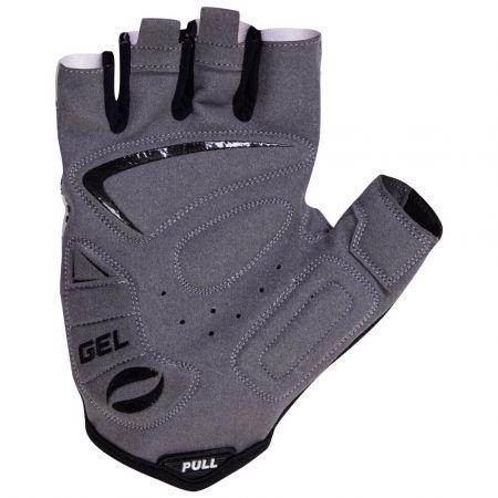 Pánske cyklistické rukavice - Klimatex JAY - 2