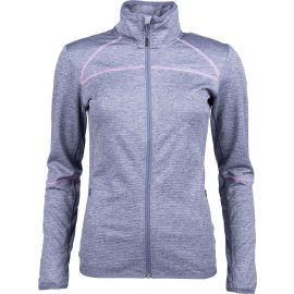 Columbia BAKER VALLEY FULL ZIP FLEECE - Dámska flísová bunda