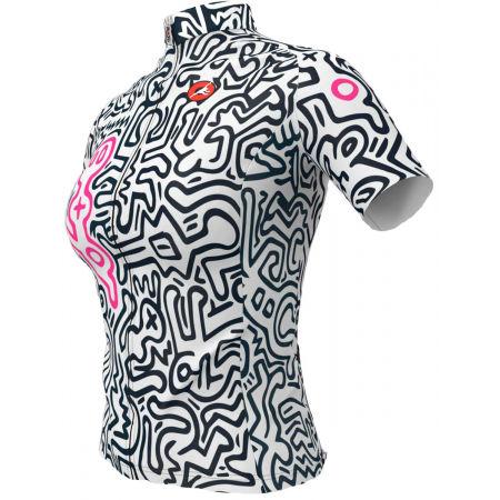 Dámsky cyklistický dres - Rosti KEITH W - 2