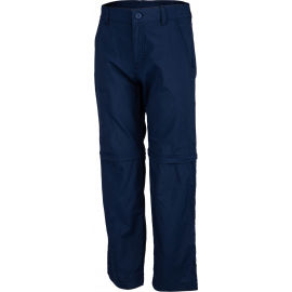 Columbia SILVER RIDGE IV CONVERTIBLE PANT - Chlapecké kalhoty