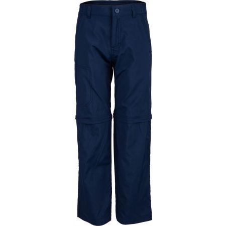 Chlapecké kalhoty - Columbia SILVER RIDGE IV CONVERTIBLE PANT - 2