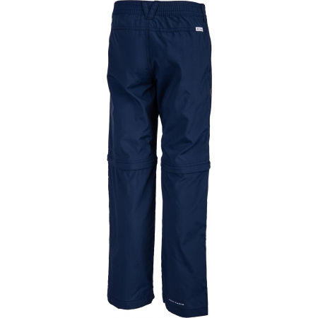 Chlapecké kalhoty - Columbia SILVER RIDGE IV CONVERTIBLE PANT - 3