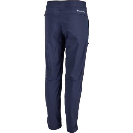 Dievčenské nohavice - Columbia TECH TREK PANT - 3