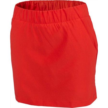 Dámska  šortková sukňa - Columbia CHILL RIVER SKORT - 2