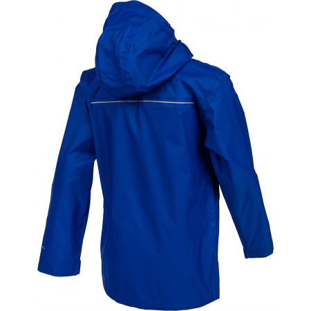 Chlapčenská bunda - Columbia WATERTIGHT JACKET - 2