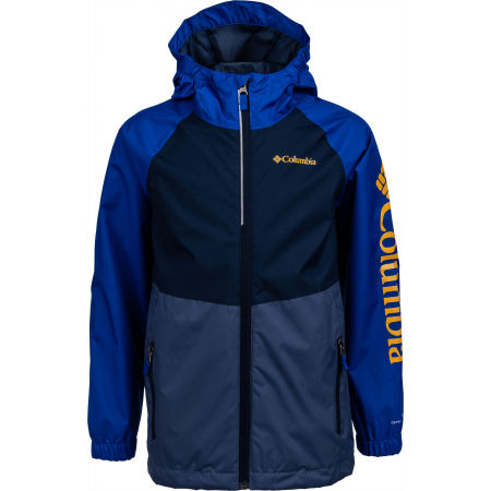 Columbia DALBY SPRINGS JACKET - Kids' jacket