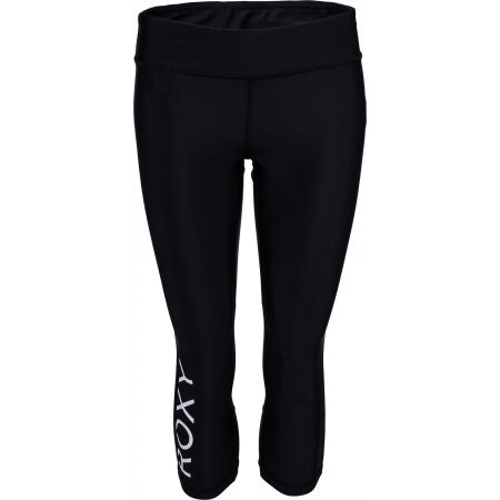 Damen Leggings - Roxy BRAVE FOR YOU CAPRIS - 1