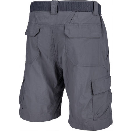 Herren Shorts - Columbia SILVER RIDGE™ II CARGO SHORT - 3
