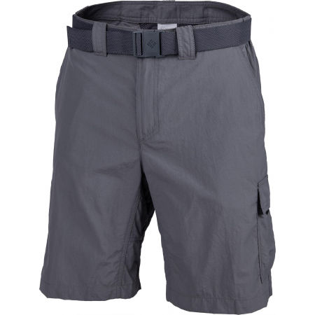 Columbia SILVER RIDGE™ II CARGO SHORT - Herren Shorts