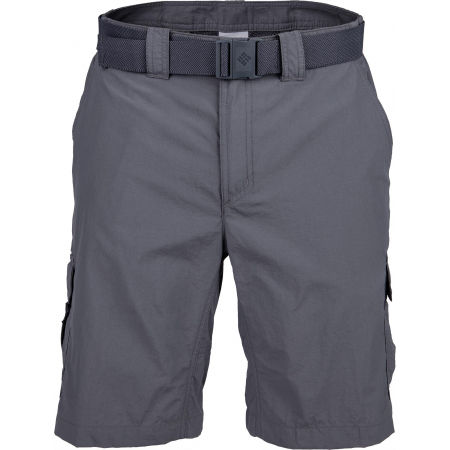 Herren Shorts - Columbia SILVER RIDGE™ II CARGO SHORT - 2