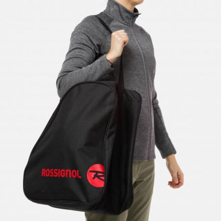 BASIC BOOT - Ski boot bag - Rossignol BASIC BOOT - 3