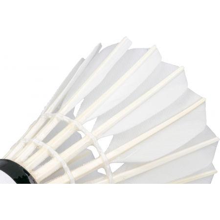 Pierkové bedmintonové košíky - Tregare FSC 6 - 2