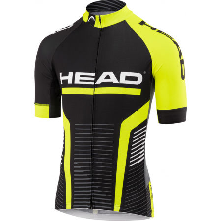 Head MEN JERSEY TEAM - Men's cycling jersey